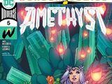 Amethyst Vol 4 5