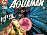 Aquaman Vol 5 40