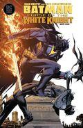 Batman Curse of the White Knight Vol 1 8