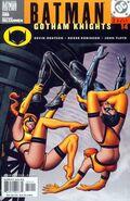 Batman Gotham Knights 14