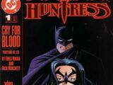 Batman/Huntress: Cry for Blood Vol 1 1