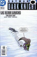 Batman Legends of the Dark Knight Vol 1 143