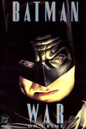 Batman War On Crime Vol 1 1