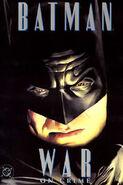 Batman War On Crime Vol 1 1