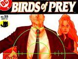 Birds of Prey Vol 1 55