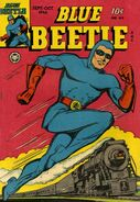 Blue Beetle Vol 1 44