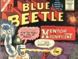 Blue Beetle Vol 4 51