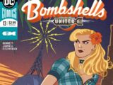 Bombshells United Vol 1 13