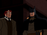 Batman: The Brave and the Bold (TV Series) Episode: Trials of the Demon!
