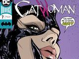 Catwoman Vol 5 7