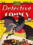 Detective Comics 33