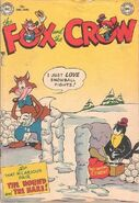 Fox and the Crow Vol 1 1