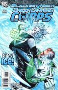 Green Lantern Corps Vol 2 46