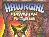 Hawkgirl: Hawkman Returns (Collected)