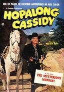 Hopalong Cassidy Vol 1 51