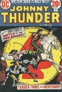 Johnny Thunder Vol 1 2