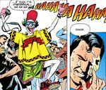 Joker Pies Superman