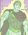 Julius Caesar Scooby-Doo Team-Up 001