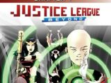 Justice League Beyond Vol 1 (Digital)