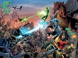 Justice League (Prime Earth)/Gallery
