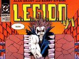 L.E.G.I.O.N. Vol 1 34