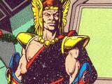 Robert Long (Team Titans)