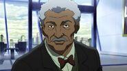 Lucius Fox Bad Blood 0001