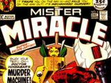 Mister Miracle Vol 1 5