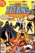 New Teen Titans Vol 1 2