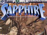 Power Company: Sapphire Vol 1 1