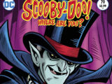 Scooby-Doo, Where Are You? Vol 1 79