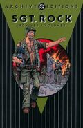 Sgt. Rock Archives Vol 1 1