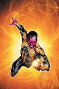 Sinestro 001