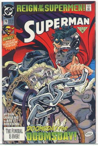 File:Superman Vol 2 78 regular.jpg