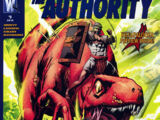 The Authority Vol 4 9