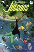 The Jetsons Vol 1 2