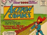 Action Comics Vol 1 221