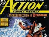 Action Comics Vol 1 619