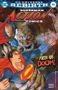 Action Comics Vol 1 958