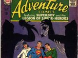Adventure Comics Vol 1 361