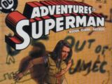 Adventures of Superman Vol 1 631