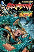 Aquaman Vol 7 33