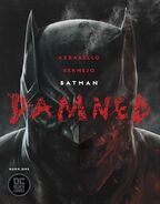 Batman Damned Vol 1 1