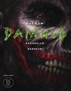 Batman Damned Vol 1 3