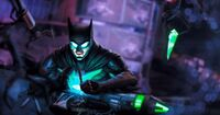 Batman Injustice 2 Epilogue