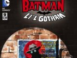 Batman: Li'l Gotham Vol 1 9