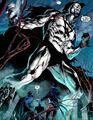 Black Lantern Spectre 01