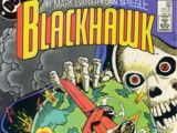 Blackhawk Vol 1 269