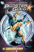 Booster gold the tomorrow memory