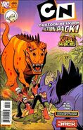 Cartoon Network Action Pack Vol 1 44